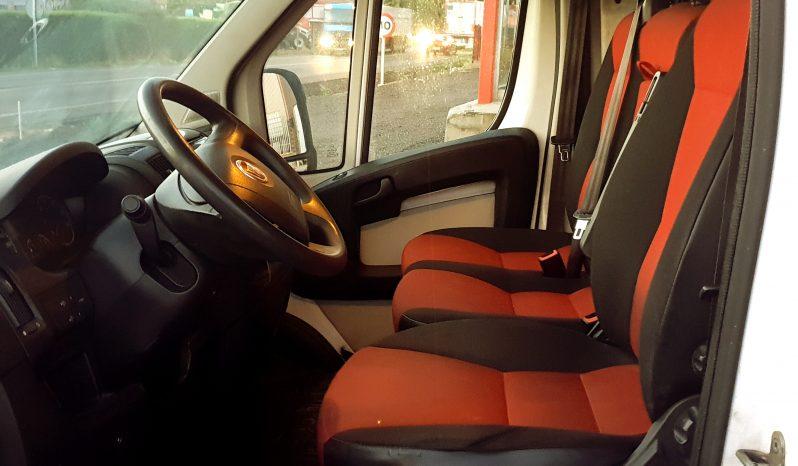 Fiat Ducato Furgon Frigorifico completo