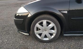 Renault Megane Automatico completo
