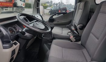 Nissan Cabstar 2.5 completo